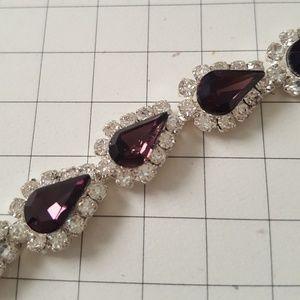 Jewelry - Price drop! Sparkly Bracelet